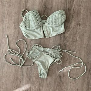Frankie's Bikini